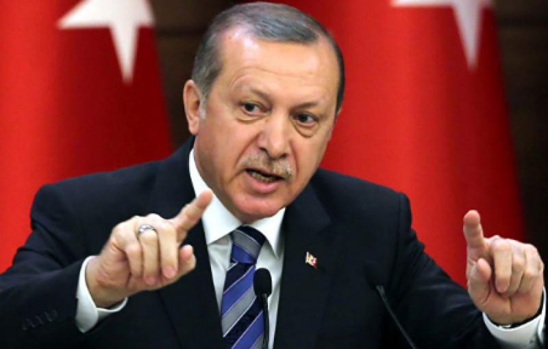 Erdogan calls for Istanbul trial over 'planned' murder of Khashoggi