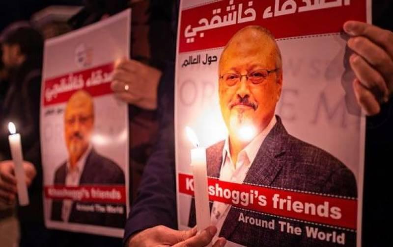 Turkey pressures Riyadh on Jamal Khashoggi's body