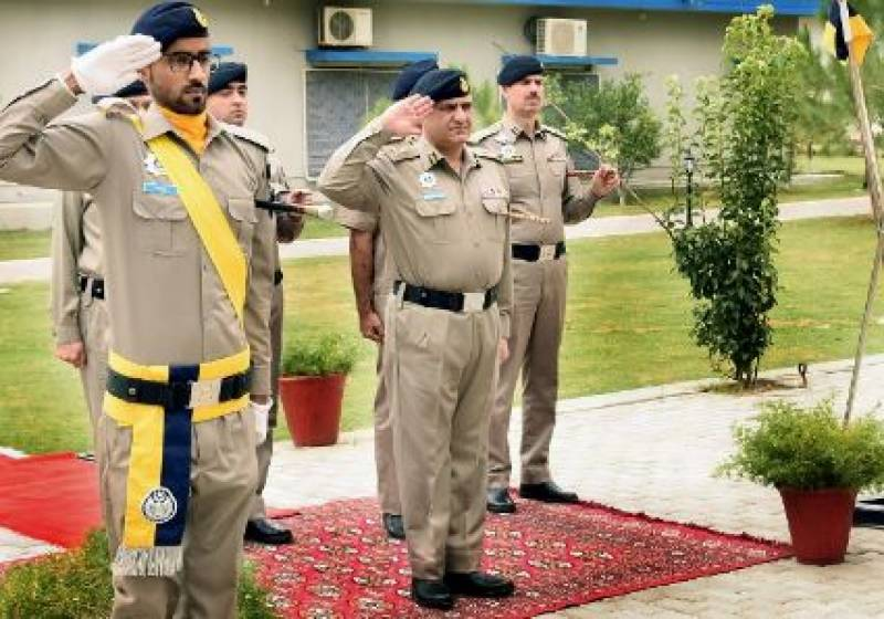 Aamir Zulfiqar appointed Islamabad police chief