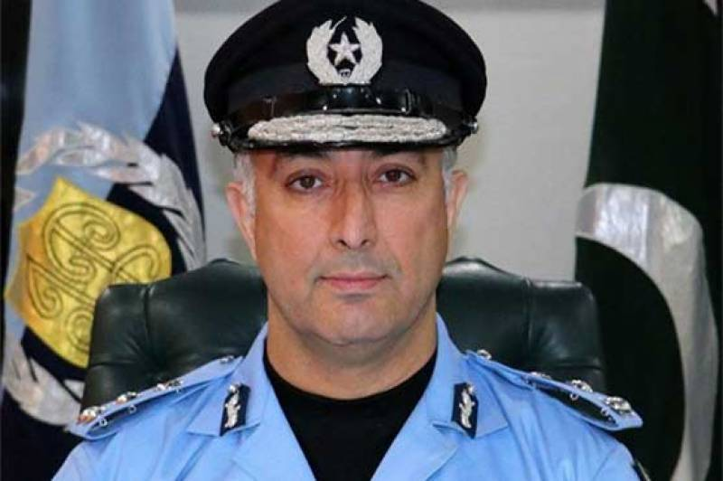 SC accepts Islamabad's IGP Jan Muhammad's excuse, allows his transfer