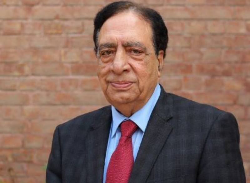 Top court declares Attaul Haq Qasmi's appointment, salary and benefits illegal