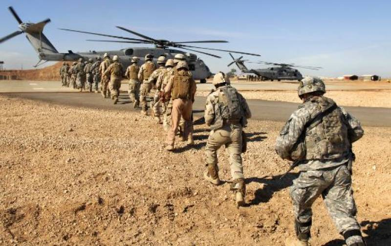 US 'war on terror' claims about 0.5m lives in Pakistan, Afghanistan & Iraq: study