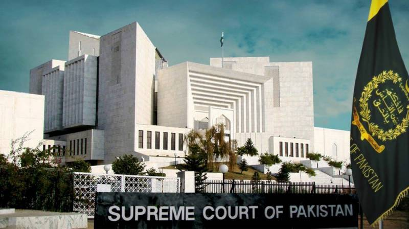 ETPB chief should be from minority community, remarks CJP