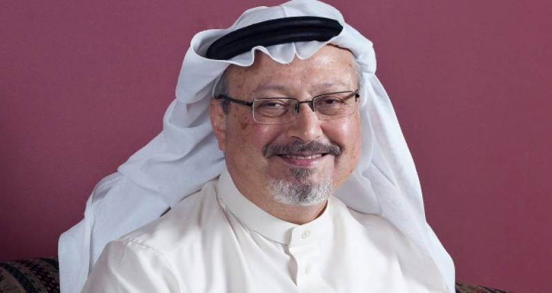 US imposes sanctions on 17 Saudis for alleged role in Khashoggi' murder