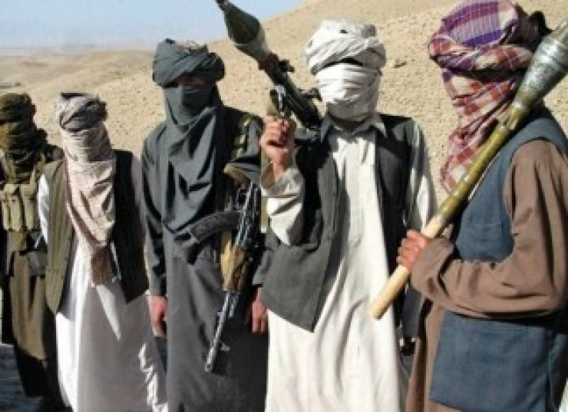 Afghan Taliban confirm talks with US officials in Qatar