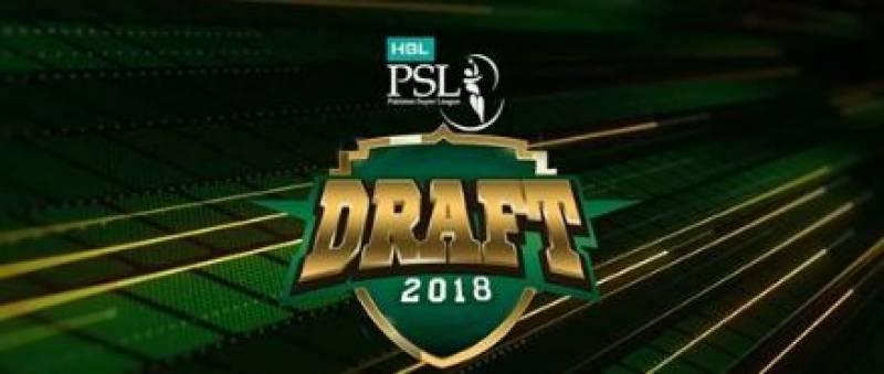 PSL Draft: Lahore Qalandars bag AB de Villiers for PSL 4