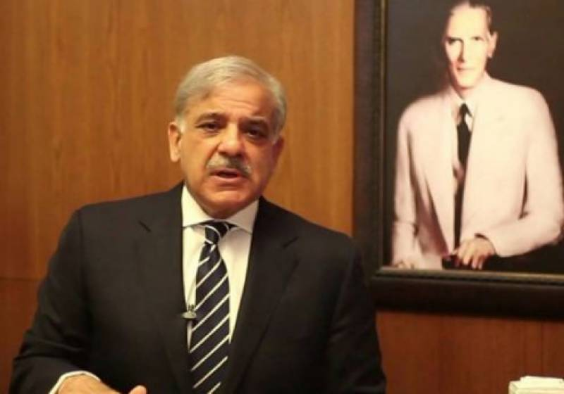 PM should reveal the name of person who said Nawaz wanted NRO: Shehbaz