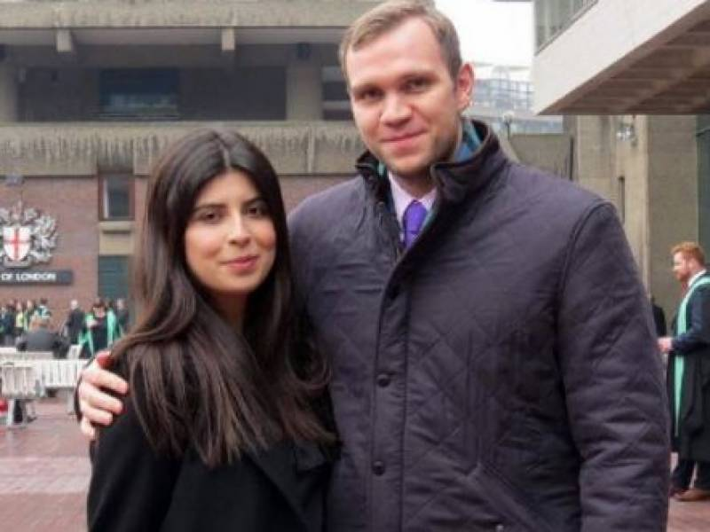 UAE pardons British academic jailed for life on spying charges