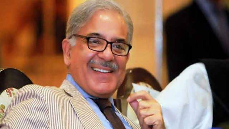 Doctors' recommend to keep Shehbaz in open, clean space