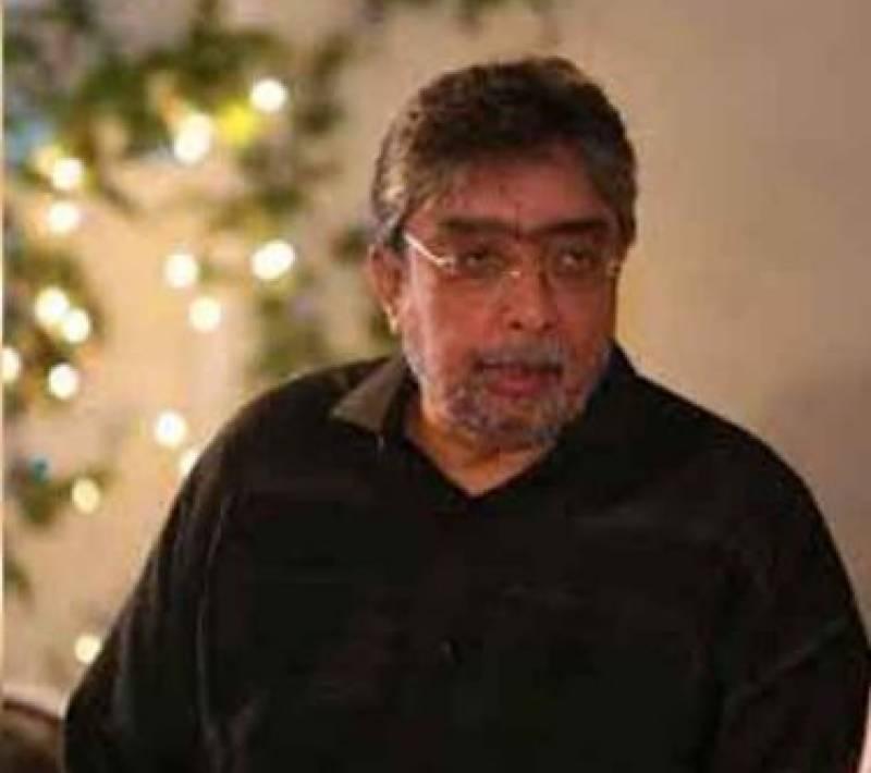 Former federal minister Jam Mashooq passes away