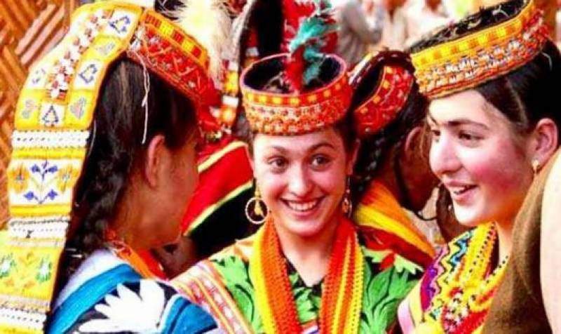 Kalash's Suri Jagek listed as Intangible Cultural Heritage by UNESCO