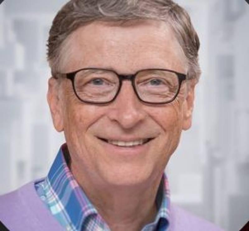 Bill Gates lauds PM Imran's anti-polio efforts during telephonic conversation