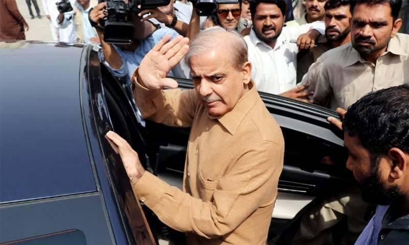 Ashiana Housing scam: Shehbaz Sharif sent to jail on judicial remand