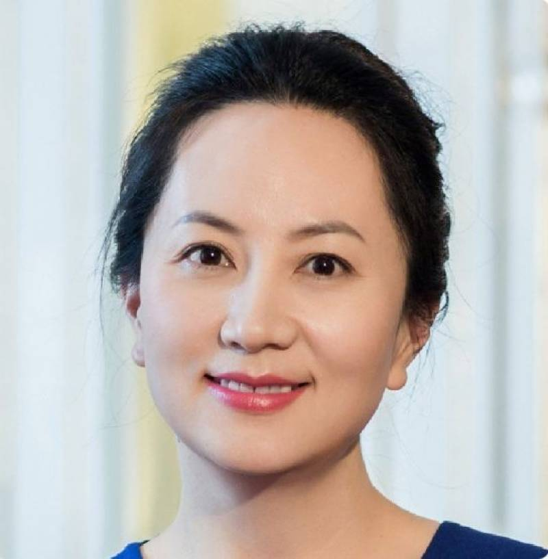 Daughter of Huawei's founder arrested in Canada