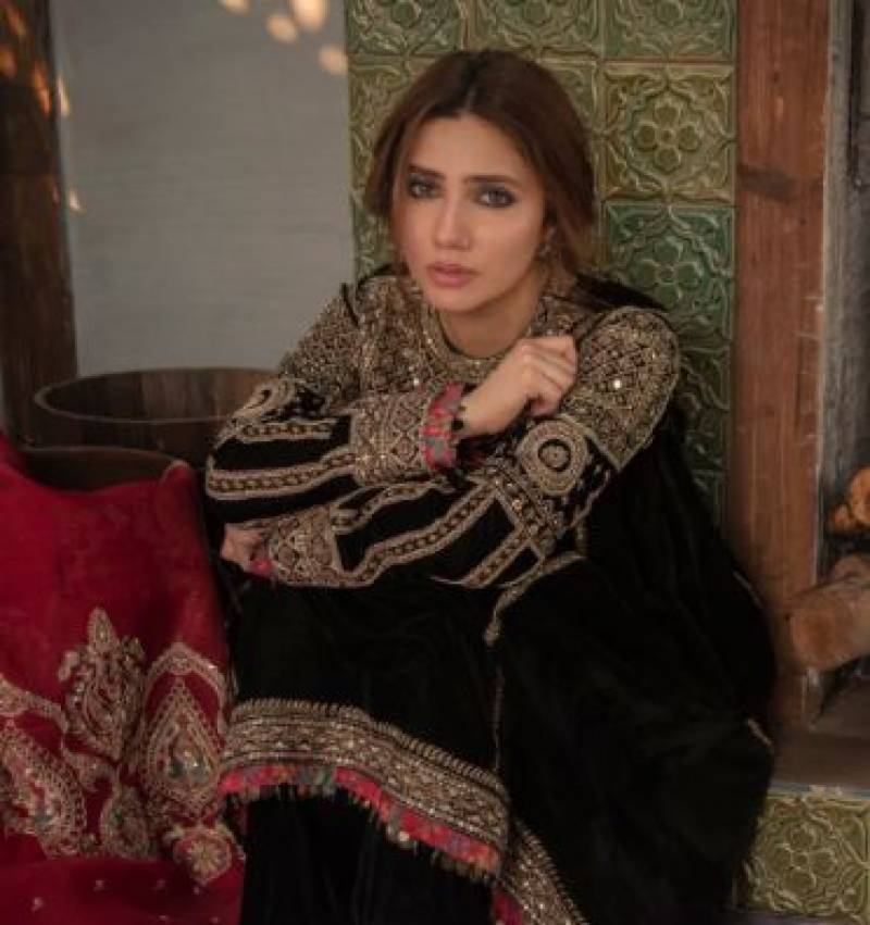 Sexiest Asian Woman 2018: Mahira Khan bags fourth position