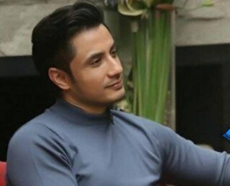 Ali Zafar bags 8th position in Eastern Eye's 50 Sexiest Asian Men list