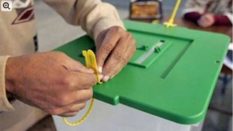 By-election: Polling for PP-168 seat under way