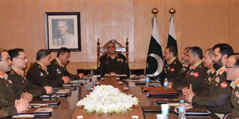 Pak Army to support all state institutions for peace, stability: COAS Bajwa