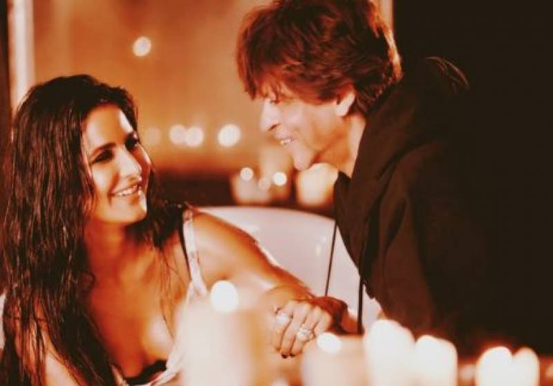 Watch: Katrina Kaif sizzles like never before in item song from Zero
