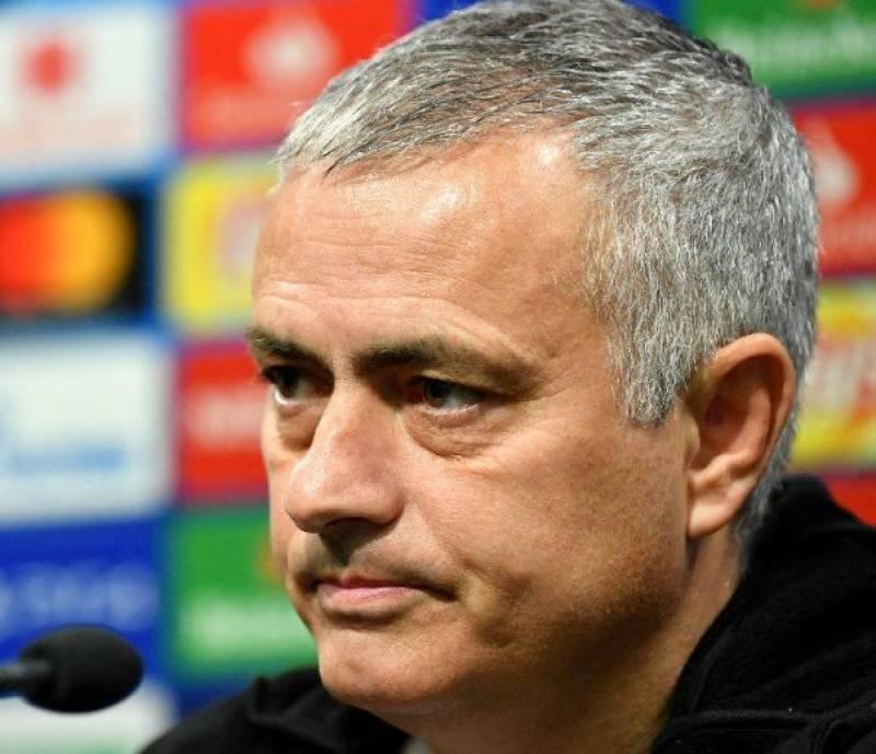 Football: Manchester United sacks manager Jose Mourinho