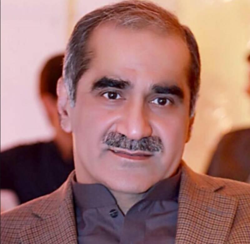 NA Speaker Asad Qaisar issues Khawaja Saad Rafique's production order