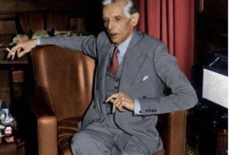 Nation celebrates 143rd birth day of Quaid
