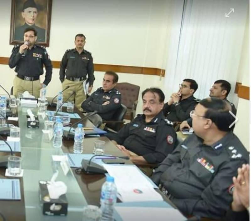 Police arrest Ali Raza Abidi's guard as murder probe under way