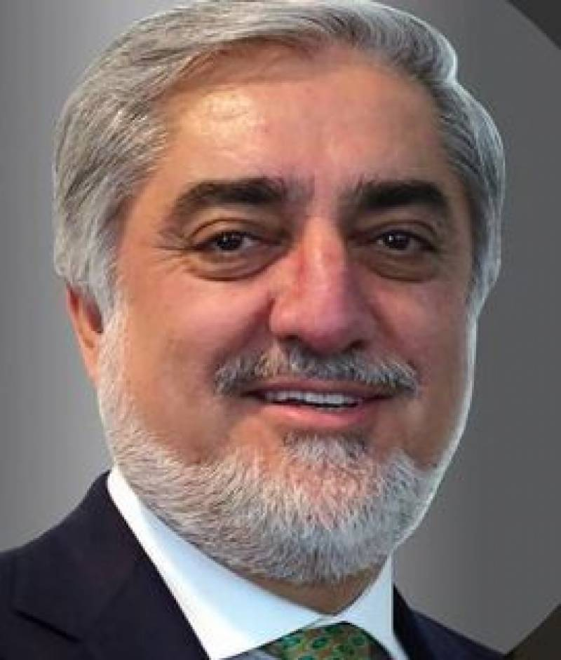 End to war a 'dream' without Taliban talking to govt: Abdullah Abdullah