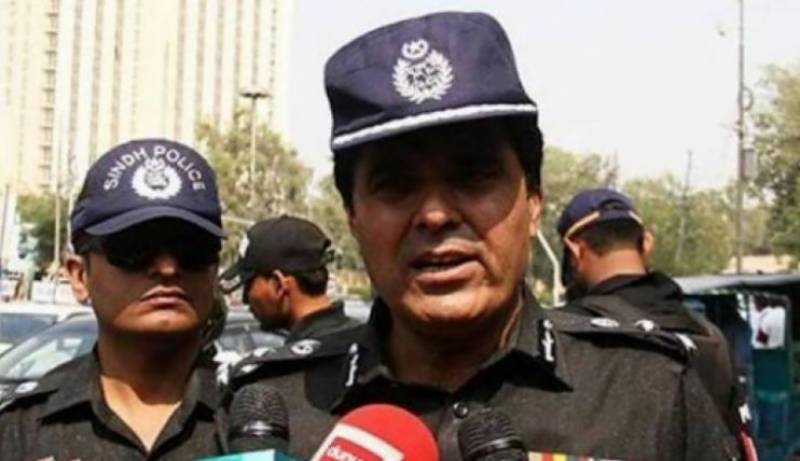 'Karachi Chinese consulate attack was planned in Afghanistan with support of Indian agency'