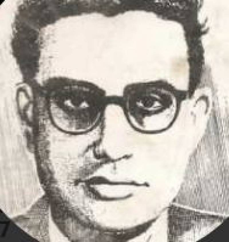 Ibn-e-Insha being remembered on 41st death anniversary