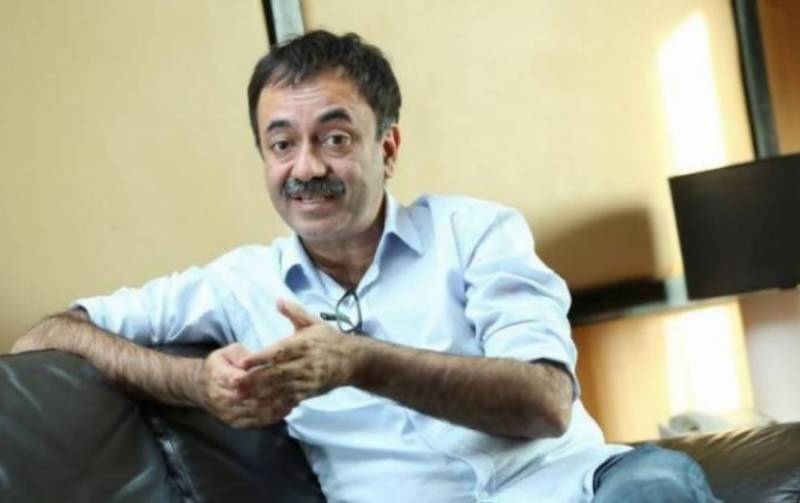 Bollywood film-maker Rajkumar Hirani accused of sexual assault