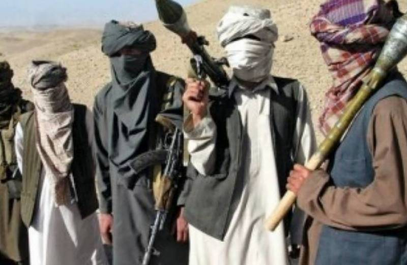 Afghan Taliban claim responsibility for car bomb attack in Kabul
