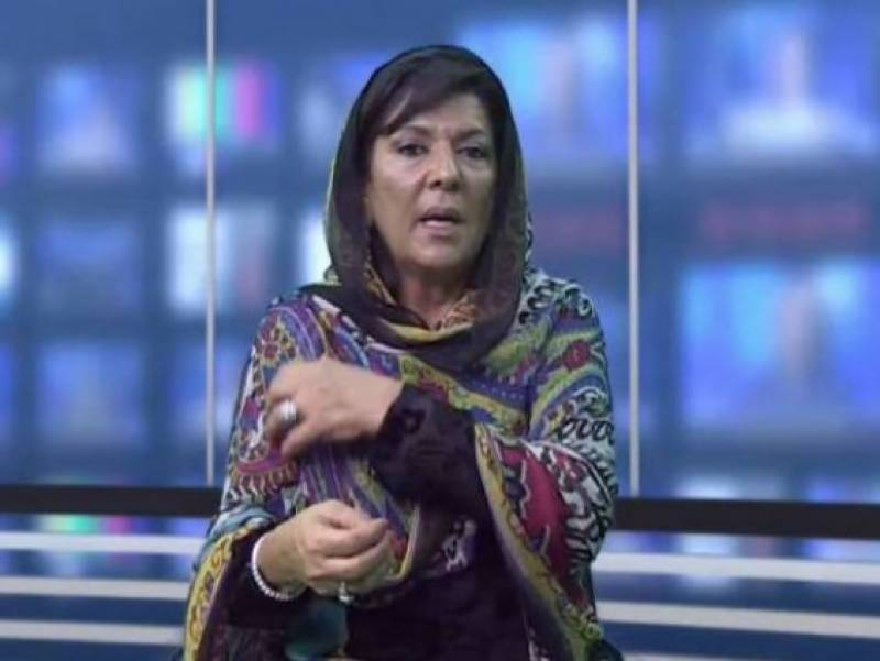 Aleema Khan pays 25pc fine to FBR on foreign properties