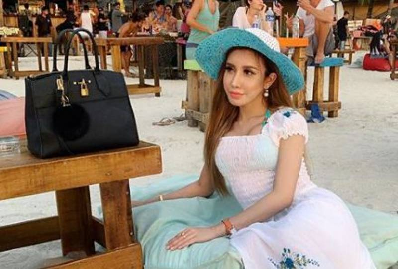 Malaysian millionaire reveals she's under pressure 'to stop being a transgender'
