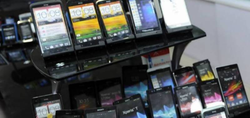 Unregistered mobile phones will be blocked at midnight today: PTA