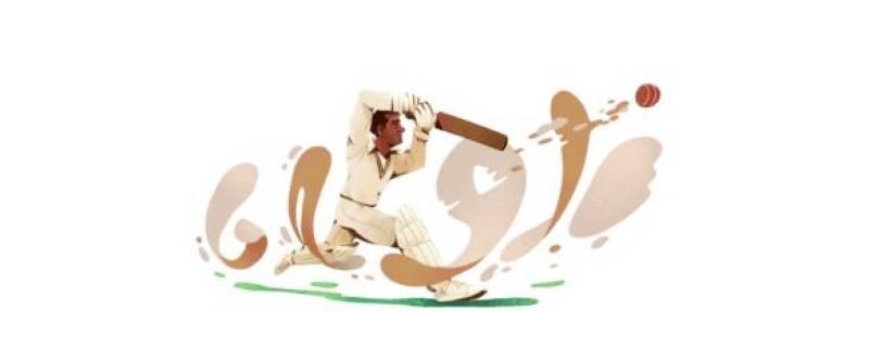 Google pays tribute to Test captain Abdul Hafeez Kardar
