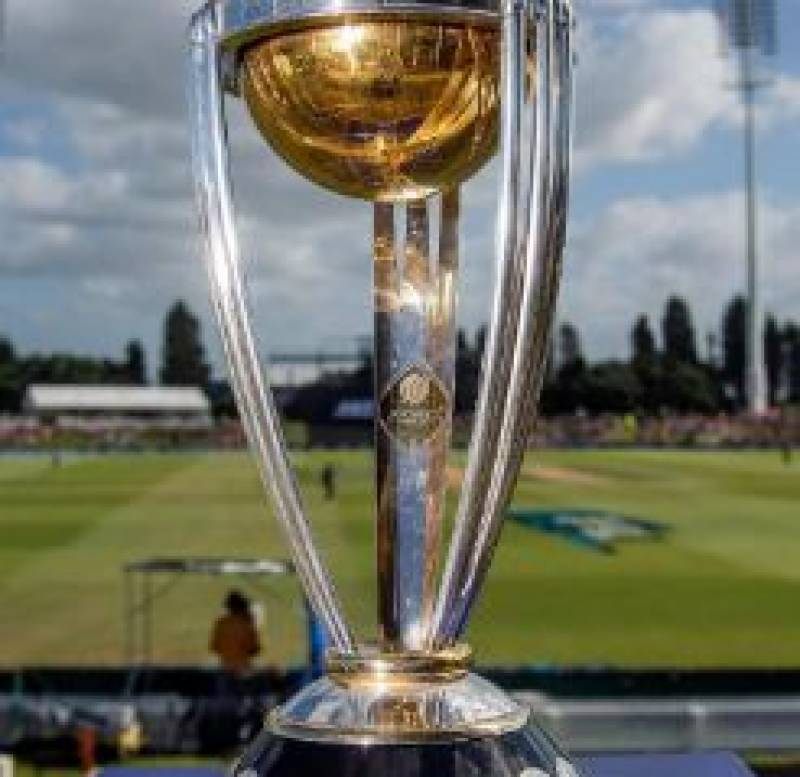 Cricket WC 2019 tickets being resold for more than £12,000 in black