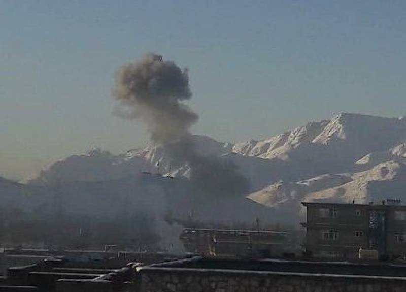 Death toll crosses 100 in Taliban attack on Afghan spy agency's training centre