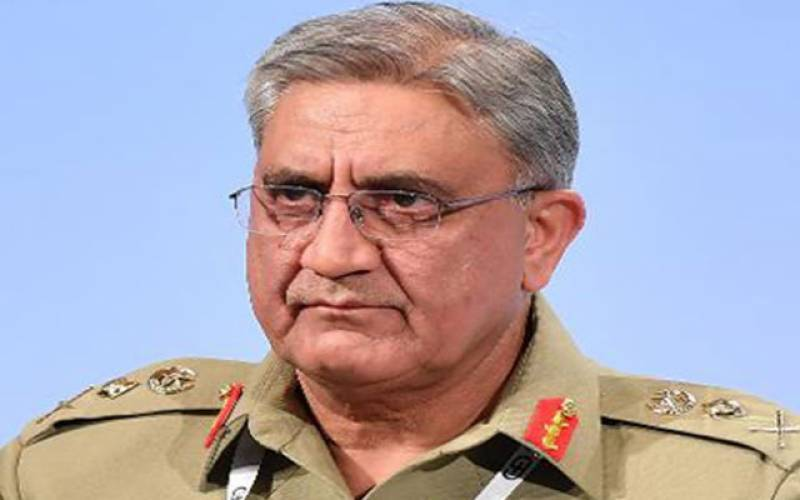 ISPR DG rejects HT report on COAS's contact with Indian counterpart for talks