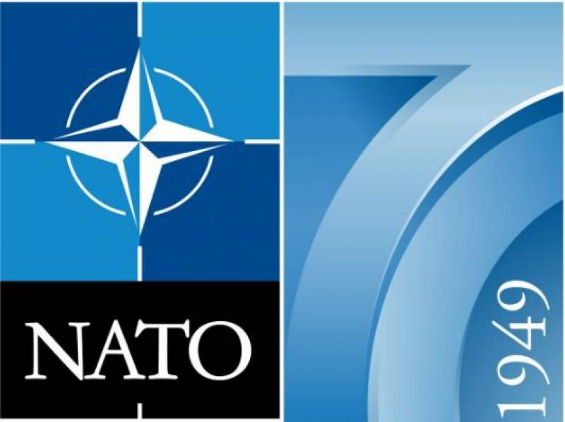 No progress in Russia talks on arms treaty: NATO