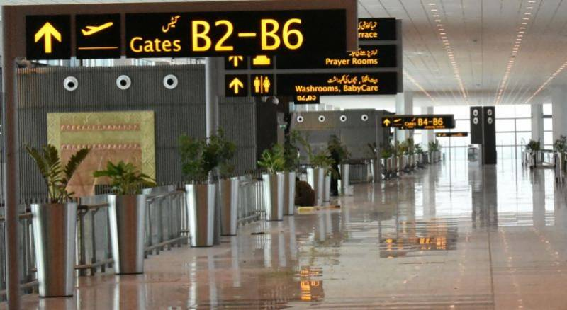 New Islamabad airport should be named after Benazir Bhutto, agrees PAC