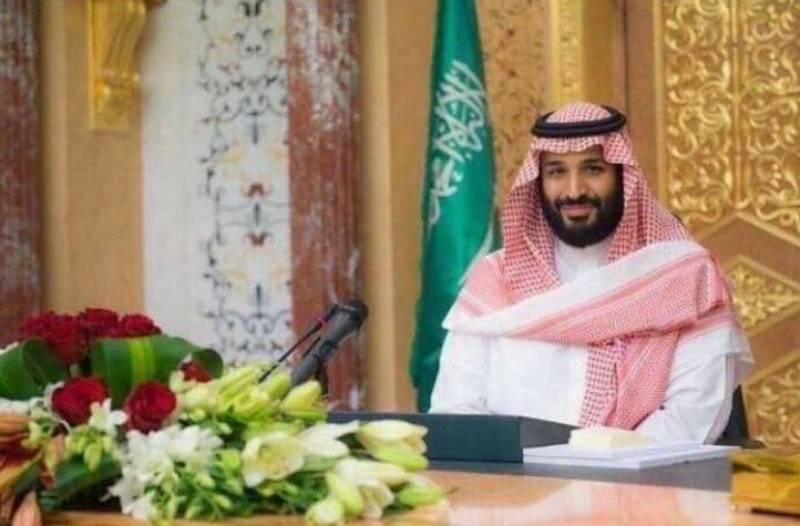 Saudi crown prince to visit Pakistan next month