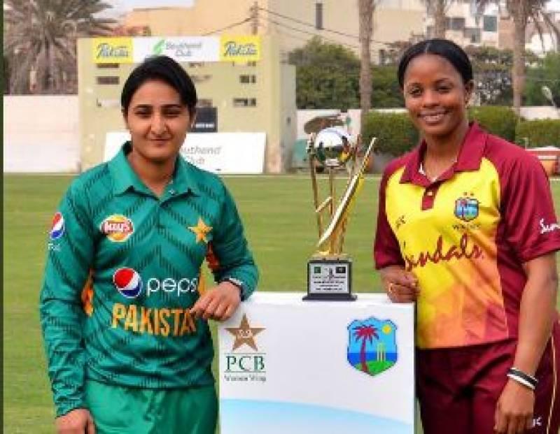 1st T20I: Windies women beat Pakistan by 71 runs