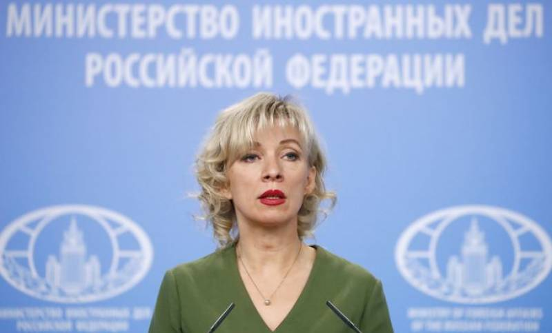 Russia says closely cooperating with Pakistan in fight against terrorism