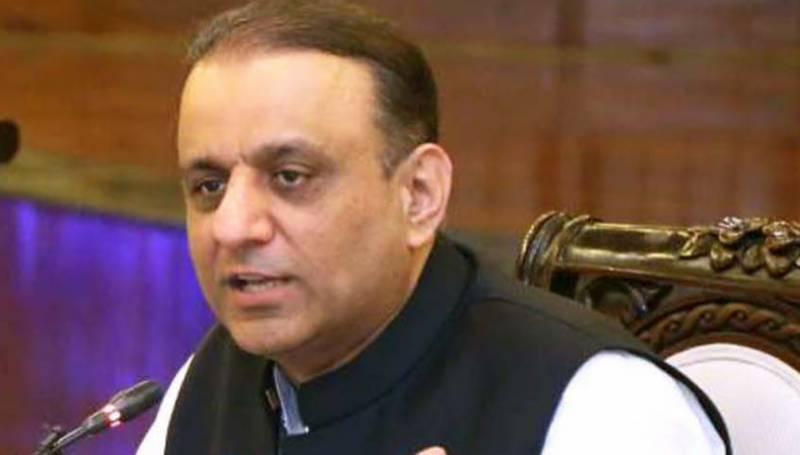 NAB arrests Punjab's senior minister Aleem Khan
