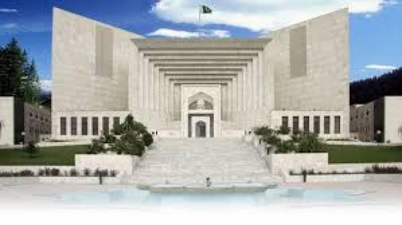 Asghar Khan case: SC grants 4-week deadline for action against army officers