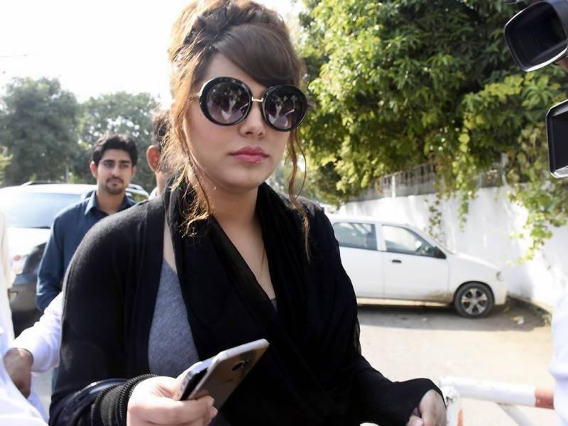 Court seeks details of model Ayyan Ali's assets