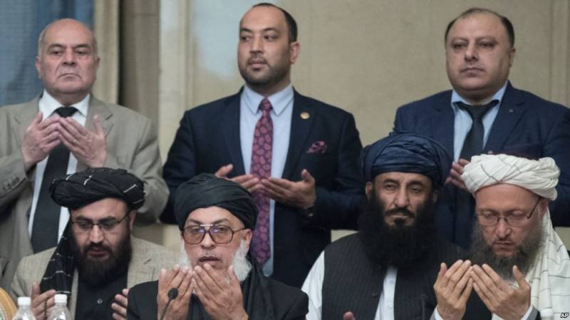 US-Taliban talks in Pakistan cancelled owing to travel ban