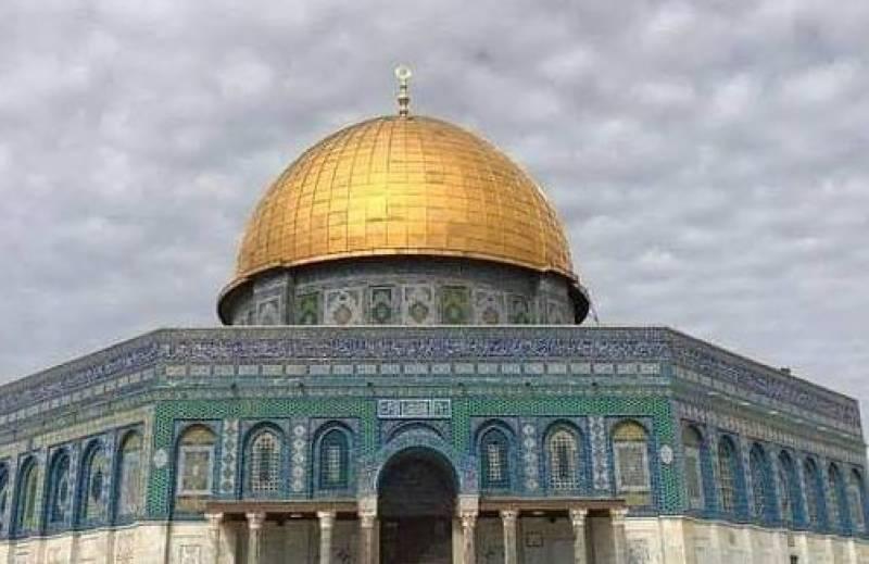 OIC strongly condemns Israeli raid on Al-Aqsa Mosque