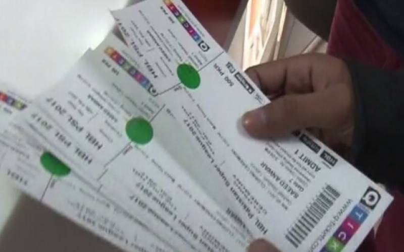 Tickets for PSL in Karachi, Lahore go on sale from Monday